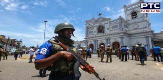 Islamic State claims responsibility for Sri Lanka blasts