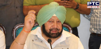 Bhagwant Mann Has Zero Value, Won't Take The Liar Into Congress: Capt Amarinder