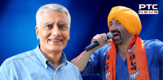 Gurdaspur Lok Sabha seat results Sunny Deol and Sunil Jakhar Faces competition