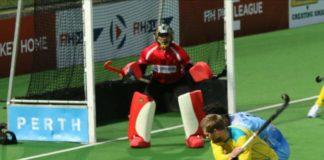 Hockey: India loses second test to Australia