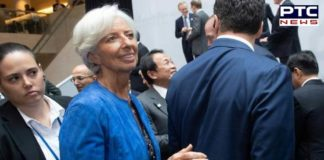 IMF Chief US-China trade tensions, a threat to world economy