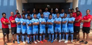 India names a new look 18-member team for tour of Australia