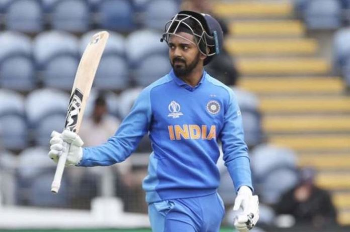 ICCWorld Cup 2019: Know what KL Rahul said about playing at No. 4 slot