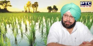 Punjab CM Captain Amarinder