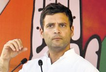CWC tomorrow, Rahul may offer to resign