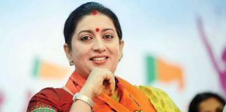 Smriti Irani defeats Rahul Gandhi by 35,000 votes in Amethi