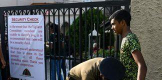 Sri Lanka anti-Muslim riots kill one despite nationwide curfew