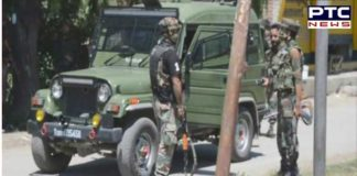 Two civilians injured