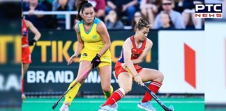 FIH Pro League: Australia stays in top four with a 4-0 win over USA