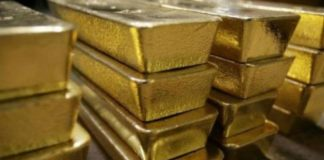 Gold continues to fall for 4th day, slides Rs 150