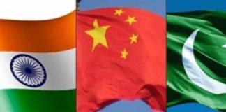 india-china-pakistan