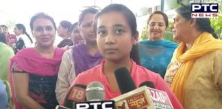 CBSE 10th class results Bathinda girl Manya top Rank
