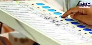 Punjab 13 Lok Sabha seats election ended ,278 candidates Luck EVM