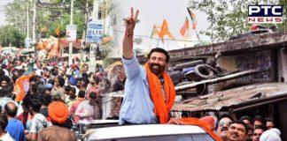 Gurdaspur Lok Sabha constituency Sunny Deol Wins