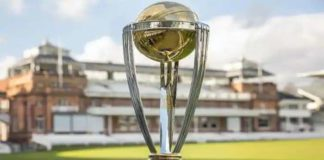 ICC launches criiio campaign on eve of World Cup