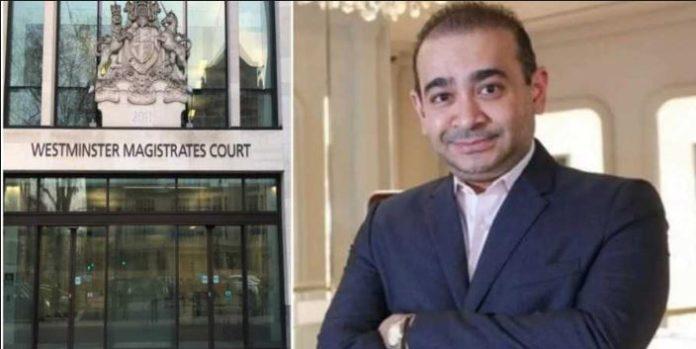 PNB scam: Nirav Modi bail Petition rejected again by London court