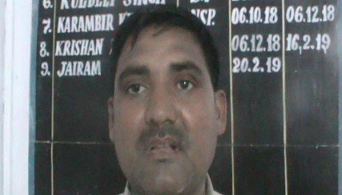 Palwal Police 3