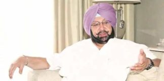 PUNJAB CM CONSTITUTES SIT TO PROBE ALL ASPECTS OF NABHA JAIL MURDER