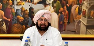 CM orders closure of all open borewells in Punjab after Fatehveer's death