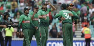 ICCWorld Cup 2019:Bangladesh beat South Africa by 21 runs