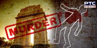 India Capital Delhi 9 murder in 24 hours