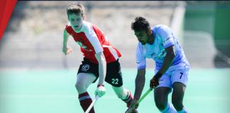 Hockey: India Junior Men record first win in Madrid
