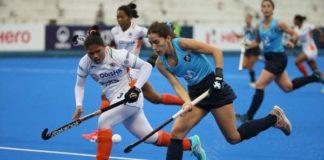 FIH Series Finals: Indian women beat Uruguay 4-1 to make a winning start in Hiroshima