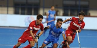 FIH Series Finals: India makes it to the final, qualifies for Olympic Qualifier