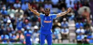 ICC World Cup 2019: Mohammed Shami hat-trick fixes thrilling win for India over Afghanistan