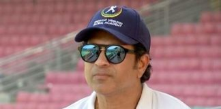 Feel for you Shikhar, says Tendulkar; backs replacement Pant to shine