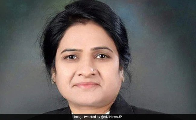 First woman president of UP Bar Council shot dead in Agra court