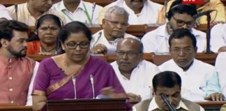Budget 2019: Here are the key announcements by Finance Minister Nirmala Sitharaman