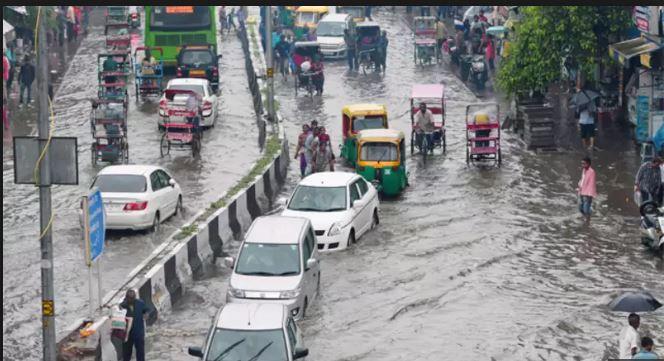 Punjab rain Weather department released alert