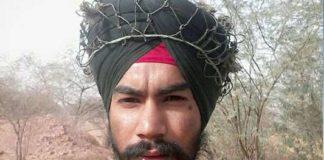 Kashmir Pakistan Firing Indian Jawans Lance Naik martyr