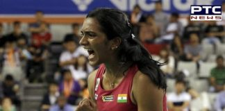 Indonesia Open 2019 Semi-Finals: PV Sindhu defeated Chen Yufei Badminton to enter finals by 21-19, 21-10