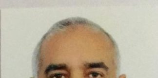 Ex DGP Suresh Arora