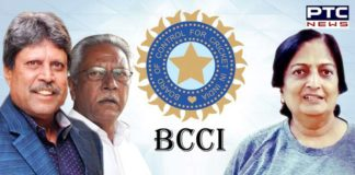 BCCI appoints Kapil Dev, Anshuman Gaekwad and Shantha Rangaswamy as CAC to appoint Head Coach for Team India