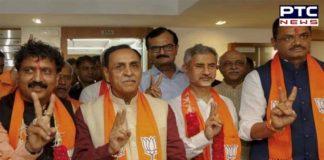 Gujarat: BJP Win 2 Rajya Sabha seat, Congress setback