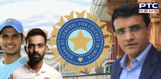 """""""Same players in All Formats"""", Sourav Ganguly advice to BCCI ahead of India Tour of West Indies 2019"""