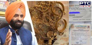 Man donates all his gold for Kartarpur Sahib, DSGMC President Maninder Singh Sirsa lauds Sikh community