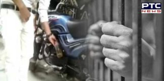 Chennai: Missed Jail and inmates, Man steals bike, petrol to return to the prison