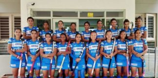Rani to lead India in Tokyo Hockey Test event