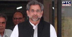 Former Pakistan PM Shahid Khaqan Abbasi arrested on corruption charges