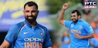 Following BCCI letter to US embassy, Mohammed Shami US visa gets approved ahead of India tour of West Indies 2019