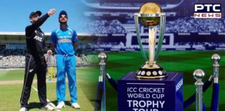 India vs New Zealand, 1st Semi final: New Zealand wins the toss & elects to bat first, ICC Cricket World Cup 2019