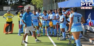 Hockey: 33 girls called for Indian camp at Southern Centre of NIS at Bengaluru