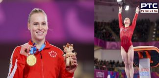 Pan Am Games Lima 2019: Elsabeth Ann Ellie Black creates history as Canada gets its 10th gold medal