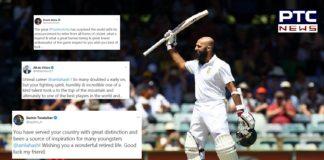 Hashim Amla Retirement: From Sachin Tendulkar to AB De Villiers, Who said what?