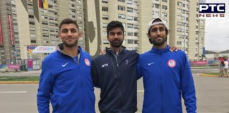 Pan Am Games Lima 2019: Argentina reiterates its hockey supremacy in Americas