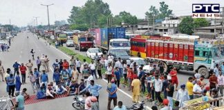 Punjab Bandh following Ravidas Temple Demolition: Schools, Colleges Shut in Jalandhar, Ludhiana